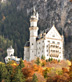 Tour 5: Castle Neuschwanstein