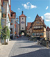 Tour 6: Medieval Town Rothenburg